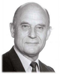 Professor Christopher Hudson
