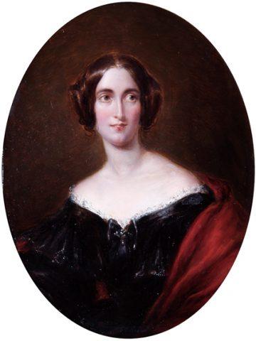 Frances Elizabeth Carter Brown