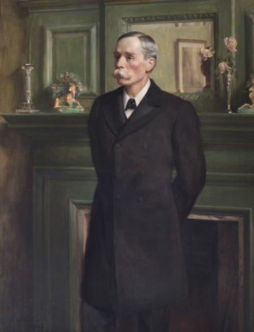 Henry Butlin