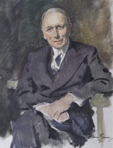 Thomas Peel Dunhill