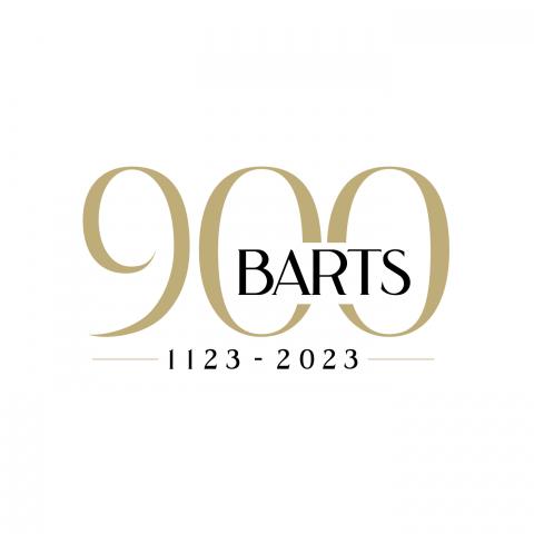 Barts 900 logo